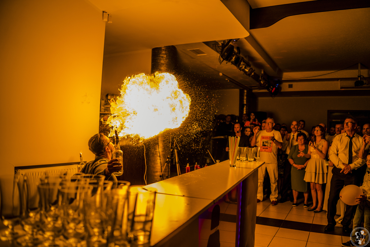 Drink bar-Barman na wesele-Pokaz- Obsługa Baru Shakers Squad, Słupsk - zdjęcie 1