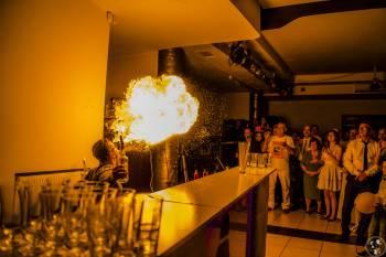 Drink Bar -Barman na wesele- PROMOCJA! POKAZ BARMAŃSKI ZA FREE!, Barman na wesele Lębork