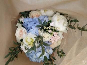Florystyka ślubna - bukiety, dodatki, dekoracje, Kwiaciarnia, bukiety ślubne Tarnowskie Góry