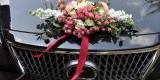 Florystyka ślubna - bukiety, dodatki, dekoracje, Dąbrowa Górnicza - zdjęcie 5
