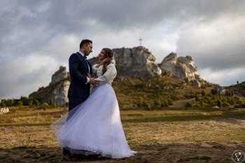 Skowron Photography - Pozwólcie nam zadbać o Wasze wspomnienia, Fotograf ślubny, fotografia ślubna Strumień
