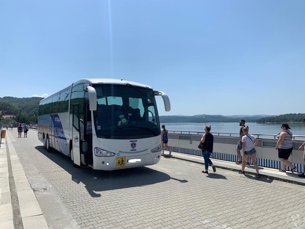 Przewóz Gości Weselnych Wynajem Autokarów I Busów, Lesko - zdjęcie 1