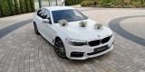 Nowe BMW 5 530i MSport na Twoje wesele !!!, Tarnów - zdjęcie 2