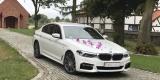 Nowe BMW 5 530i MSport na Twoje wesele !!!, Tarnów - zdjęcie 3