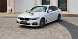 Nowe BMW 5 530i MSport na Twoje wesele !!!, Tarnów - zdjęcie 4