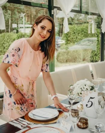 Fairytale Wedding, Wedding planner Toszek