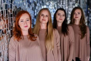UniQuartet - kwartet smyczkowy na Waszym ślubie, Oprawa muzyczna ślubu Toruń