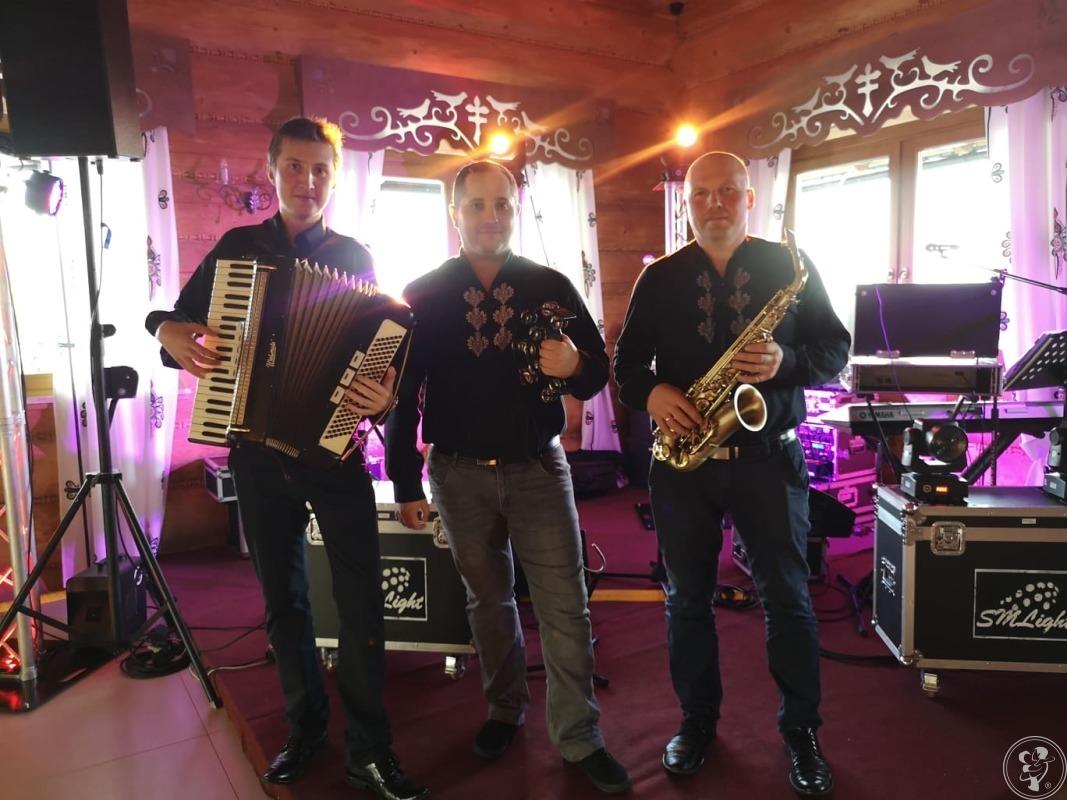 Zespół Muzyczny Vaniila Band, Sędziszów - zdjęcie 1