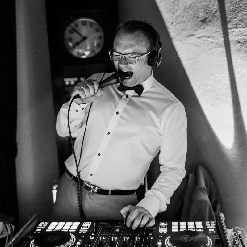 DJ Michał Juszczak - Jeden człowiek, milion pomysłów, Radom - zdjęcie 1