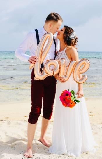 Ślub marzeń na Cyprze by AMBitious P&C, Wedding planner Siedlce