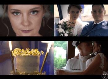To się kameruje | Wesele w najpiękniejszym ujęciu | 2 kamery | Dron, Kamerzysta na wesele Kisielice