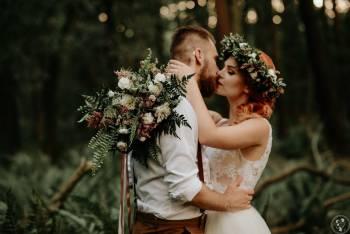 Wymarzona dekoracja florystyczna z Och jak pięknie!, Bukiety ślubne Kalisz