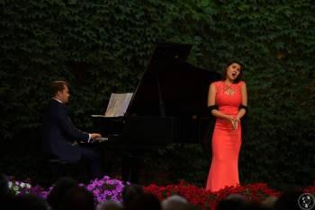 Profesjonalna oprawa wokalna ceremonii ślubnej - Paulina Horajska, Oprawa muzyczna ślubu Katowice
