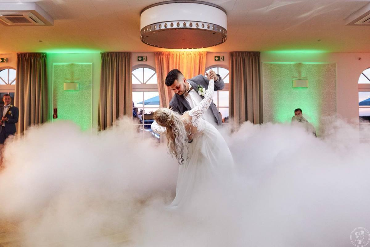 Taniec w chmurach, Sędziszów - zdjęcie 1