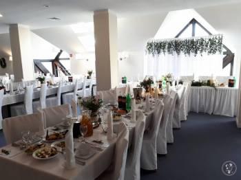 Polska Akademia Nauk Dom Pracy Twórczej w Wierzbie, Sale weselne Biskupiec