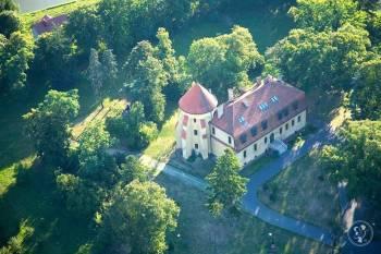 Zamek Dobra Dobroszyce, Sale weselne Węgliniec