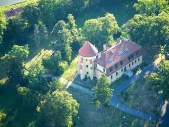Zamek Dobra Dobroszyce,  Wrocław