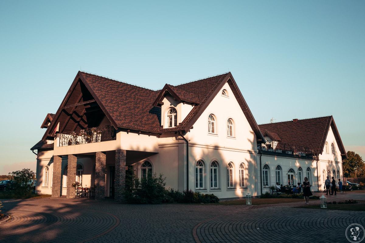 Sala Weselna Jarzębinowy Ogród - wesela do 250 osób, Braniewo - zdjęcie 1