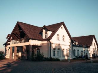 Sala Weselna Jarzębinowy Ogród - wesela do 250 osób,  Braniewo