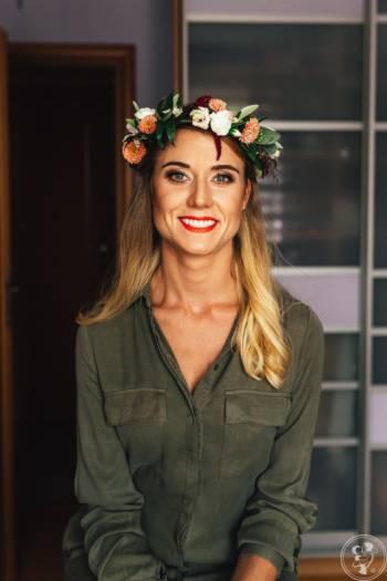 Malovanka Makeup Artist - Makijaż z dojazdem, Makijaż ślubny, uroda Dąbrowa Górnicza