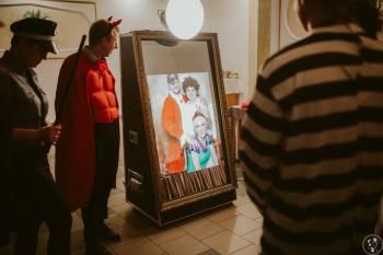 Fotolustro by Legun (nowoczesna fotobudka) Selfie Mirror, Fotobudka, videobudka na wesele Kalisz