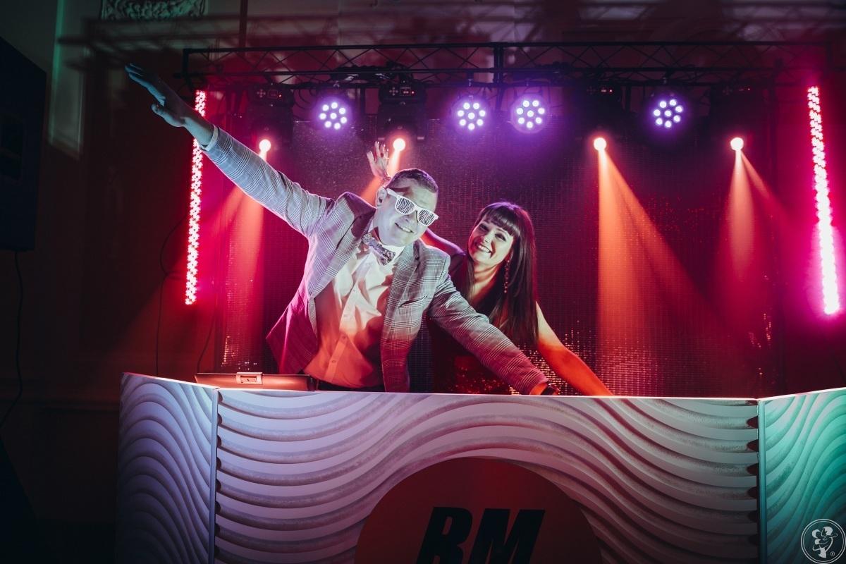 BM MUSIC - DJ/Wodzirej/Konferansjer - Niebanalny duet na Twoją imprezę, Wodzisław Śląski - zdjęcie 1
