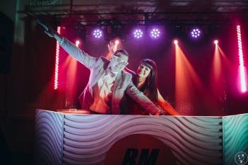 BM MUSIC - DJ/Wodzirej/Konferansjer - Niebanalny duet na Twoją imprezę, DJ na wesele Miasteczko Śląskie