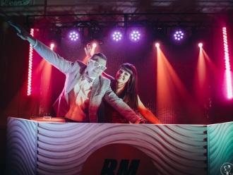 BM MUSIC - DJ/Wodzirej/Konferansjer - Niebanalny duet na Twoją imprezę,  Wodzisław Śląski