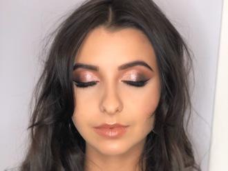 Martyna Gmaj Make Up / Makijaż ślubny, wieczorowy, fotograficzny,  Grodzisk Mazowiecki