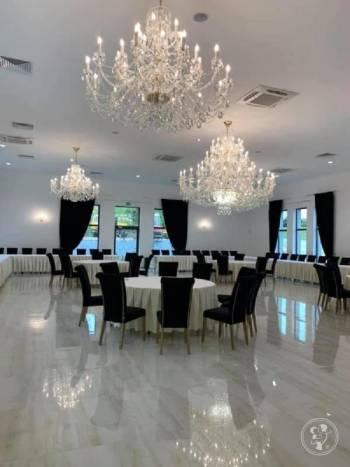 Dom Przyjęć Montenegro, Sale weselne Świerklany