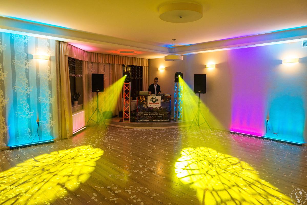 DJ SoundPlay Niebanalny pomysł na twoje Wesele i Poprawiny, Nowy Sącz - zdjęcie 1