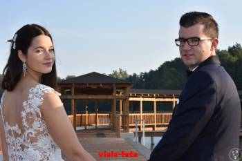 Viola-foto i video, Fotograf ślubny, fotografia ślubna Łobżenica