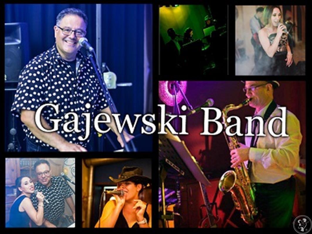 Gajewski Band, Olsztyn - zdjęcie 1