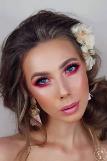 Paulina Piegat Paint me Up, Makijaż ślubny, uroda Węgrów