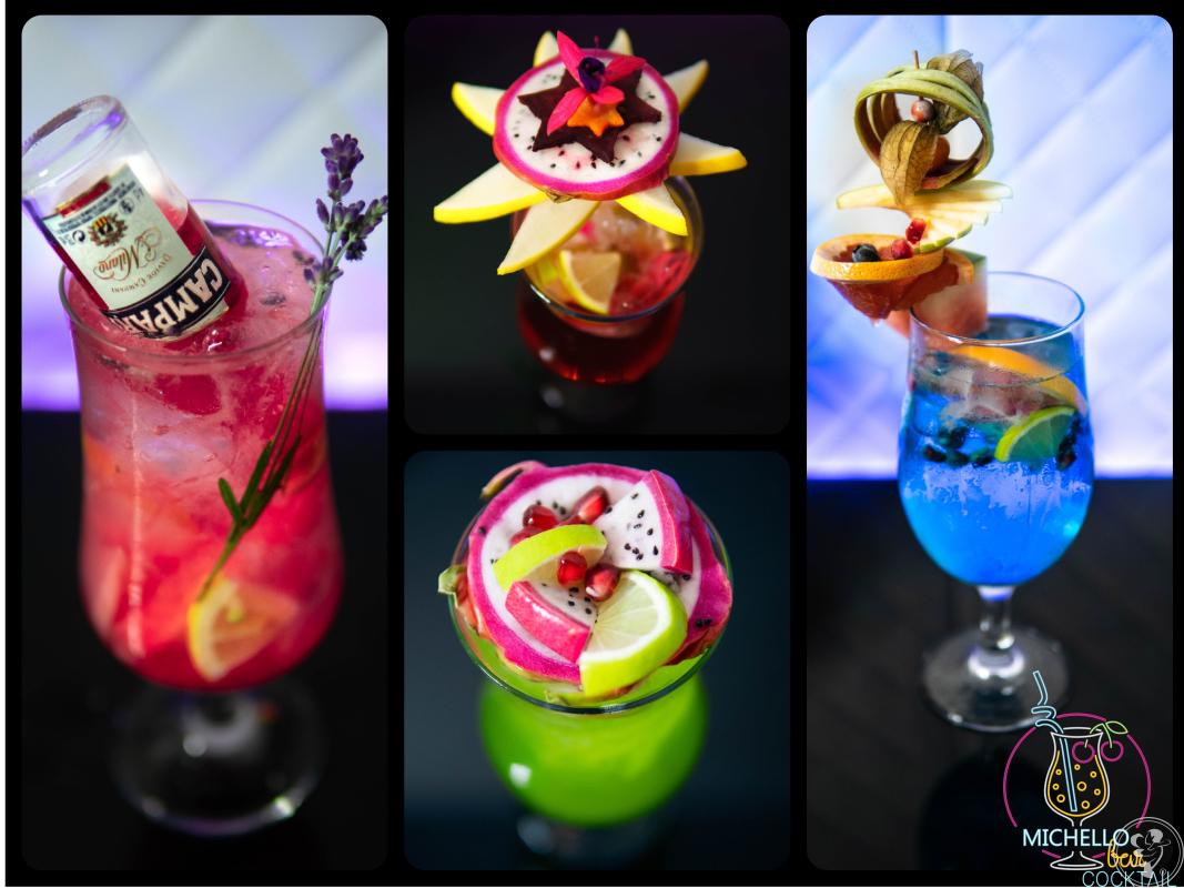 Michello Cocktail Bar- Mobilny Barman na Twoje Wesele, Warszawa - zdjęcie 1