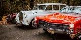 Auto do ślubu, Limuzyna na wynajem, Austin Princess, Cadillac, Nestor, Dawidy Bankowe - zdjęcie 4