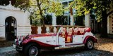 Auto do ślubu, Limuzyna na wynajem, Austin Princess, Cadillac, Nestor, Dawidy Bankowe - zdjęcie 5