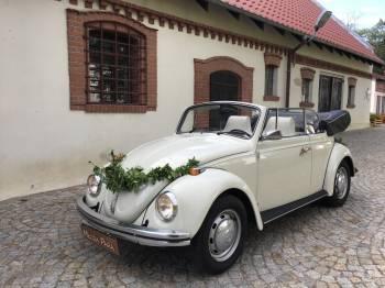 Klasyczne samochody na każdą okazję, Samochód, auto do ślubu, limuzyna Witkowo