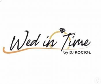 Wed in Time by Dj Kocioł, DJ na wesele Chełmek