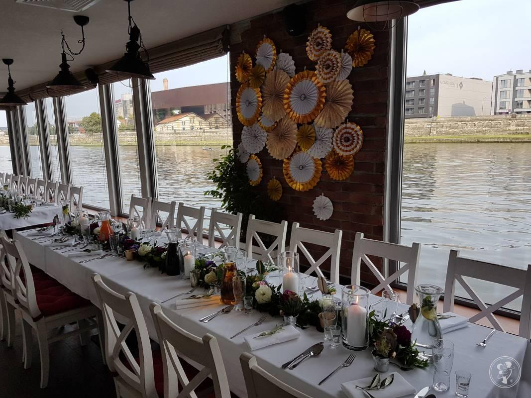 Restauracja Augusta - Barka na rzece Wiśle, Kraków - zdjęcie 1