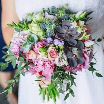 Kwiatuszkarnia, Kwiaciarnia, bukiety ślubne Gryfów Śląski