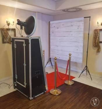Fotolustro 4k Ultra HD Selfiak, Fotobudka, videobudka na wesele Sułkowice
