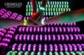 Opaski LED dla gości, Unikatowe atrakcje Błonie