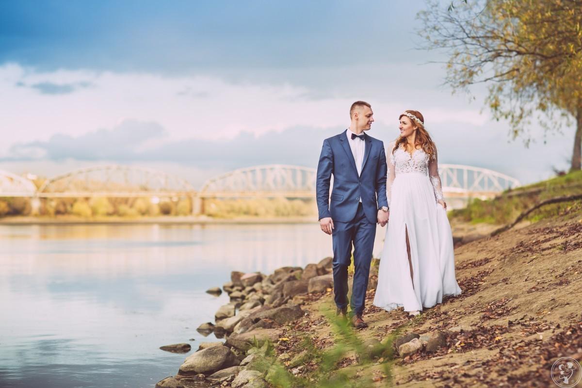 EMELFIS - nowoczesny film z Twojego ślubu i wesela, Mogilno - zdjęcie 1