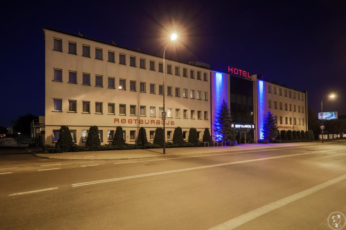 Wspaniałe Wesele w Hotelu Borowiecki, Łódź - zdjęcie 1