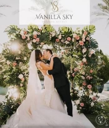 Agencja VanillaSky, Wedding planner Luboń