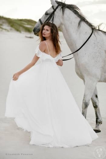 Suknie Twoich marzeń!, Salon sukien ślubnych Mordy