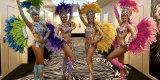 Tancerki samby  - 100% Samba Show, Warszawa - zdjęcie 6