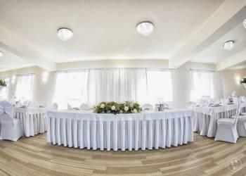 Centrum Restauracyjno-Bankietowe Finezja, Sale weselne Siewierz