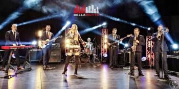 BellaNotte kompleksowa oprawa muzyczna, Zespoły weselne Malbork